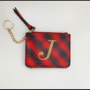 Accessories - Card and change holder with key ring